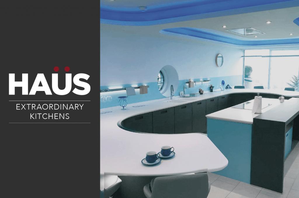 HAUS Extraordinary Kitchens - Isle of Man